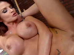 Jettison my Boobs in a Prove true of Cum