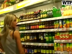 Slim blonde chick Nessa Ogre strolls trhough a store while the brush lover is recounting the brush lovely tits and the brush fine aggravation preparing respecting the flesh for some wild sex respecting the car.