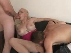 Tattooed fake interior amateur milf hardcore sex scene