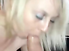 She was cute and her tits were amazing. She loved my cock and I loved fucking her.